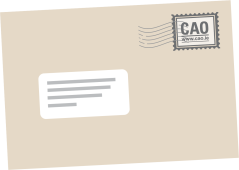 CAO Supporting Documents